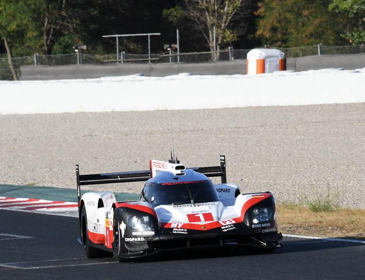 Los rumores del GP de Hungría: Alonso en Le Mans, Lamborghini en F1...