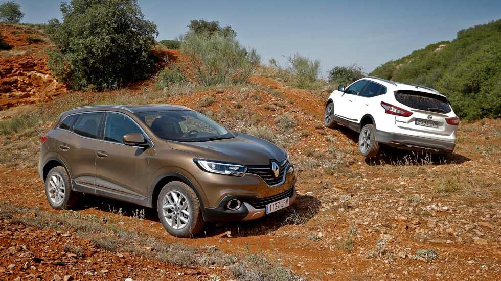 Renault-Nissan es el nuevo Nº1 mundial al adelantar a VW