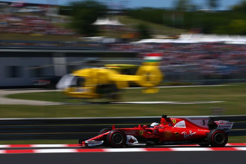 GP de Hungría de F1: ¿quién conseguirá la pole position?