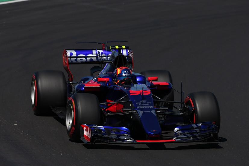 GP de Hungría de F1: magnífica vuelta de Carlos Sainz en la Q2