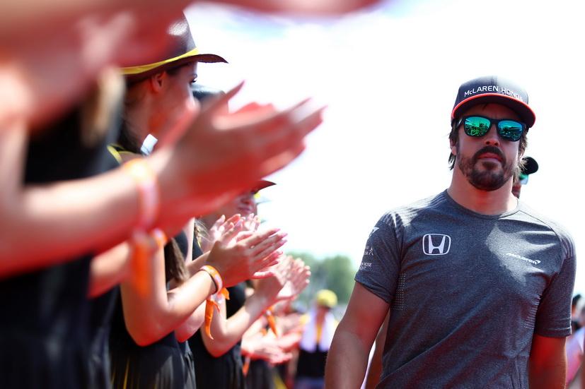 GP de Hungría de F1: gran carrera de Fernando Alonso