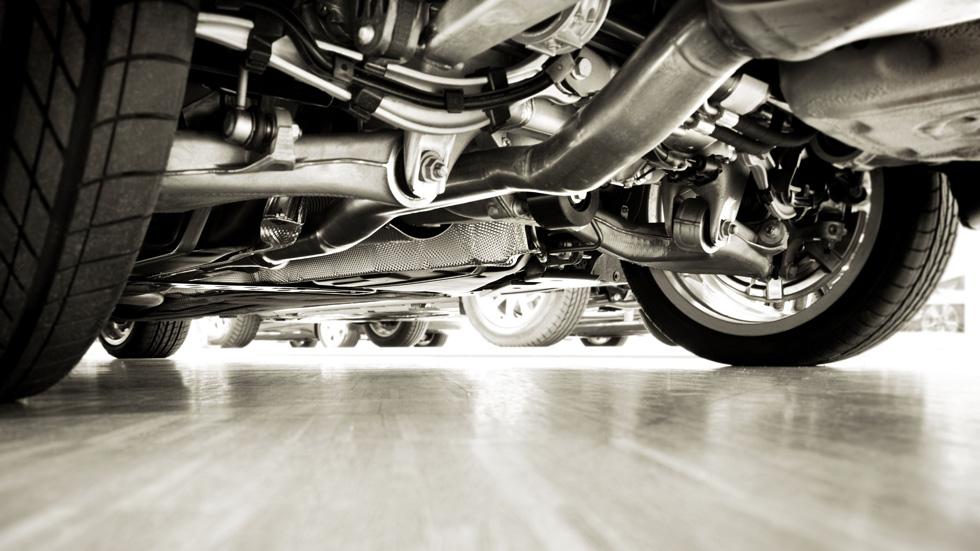 Cartel de marcas alemanas de coches: Bosch también podría estar implicado