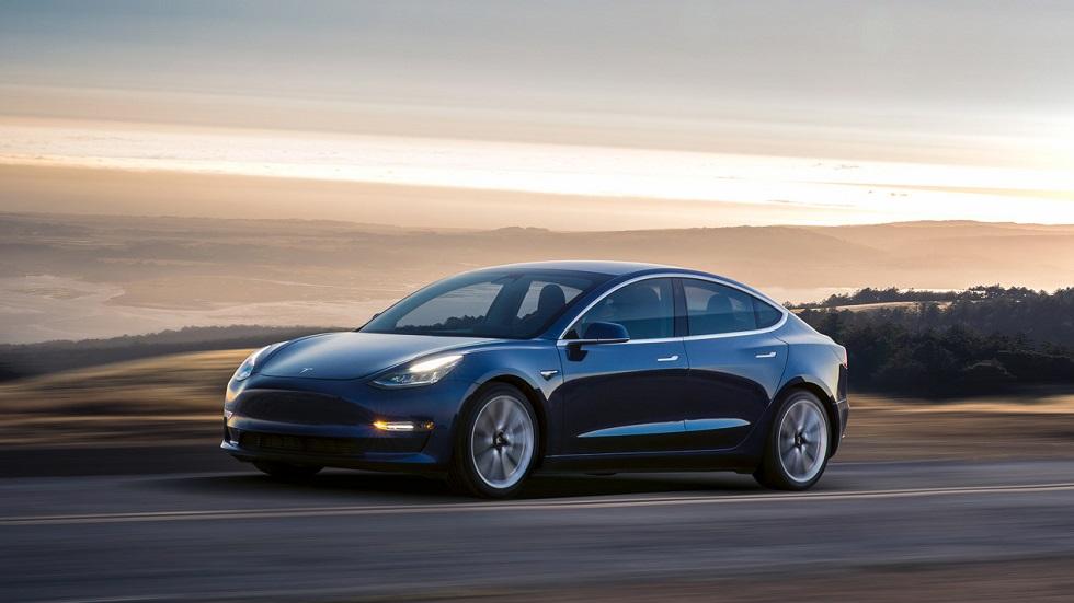 Tesla Model 3: precios, fotos y todos los datos