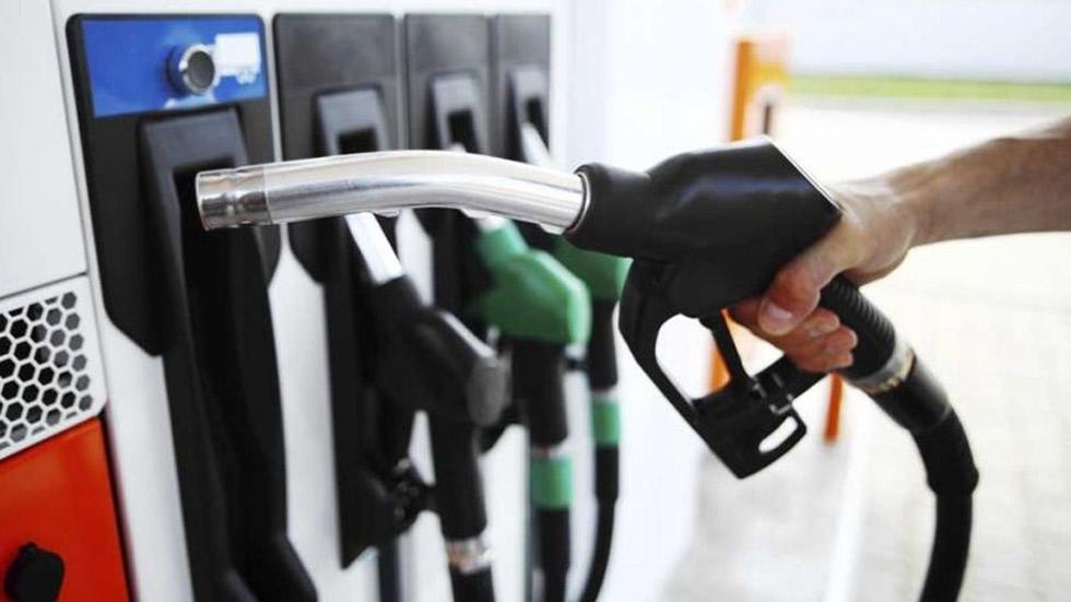 Estos son los precios de la gasolina y el Diesel si viajas en agosto