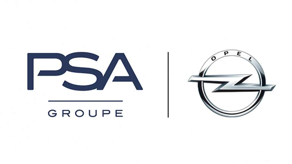 Opel ya forma parte de PSA junto a Peugeot, Citroën y DS