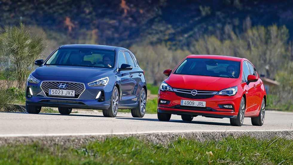 Las ventas de coches crecen un 2,5 por ciento