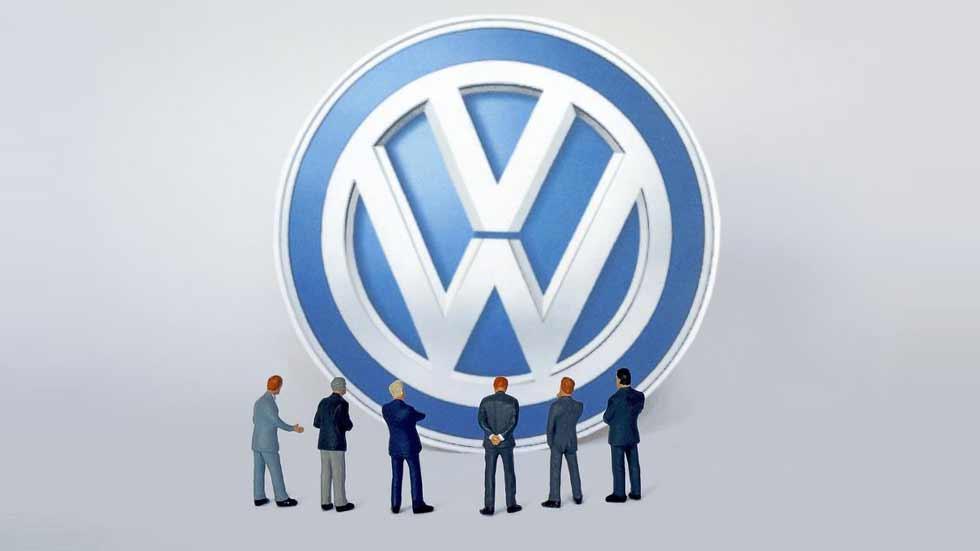 Volkswagen, bajo sospecha por usar un préstamo europeo de forma fraudulenta