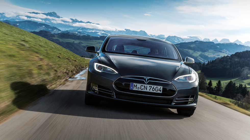 ¿Crisis en Tesla? Pierde casi un 39 por ciento en 2017
