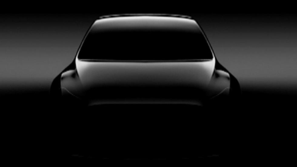 Tesla Model Y: el nuevo SUV con plataforma del Model 3