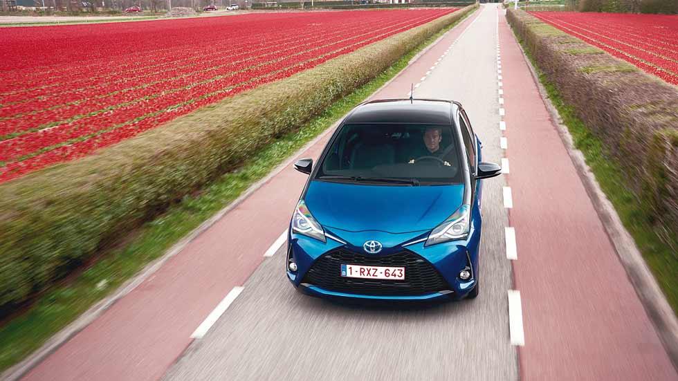 Toyota y Mazda: gran alianza para lanzar nuevos coches eléctricos