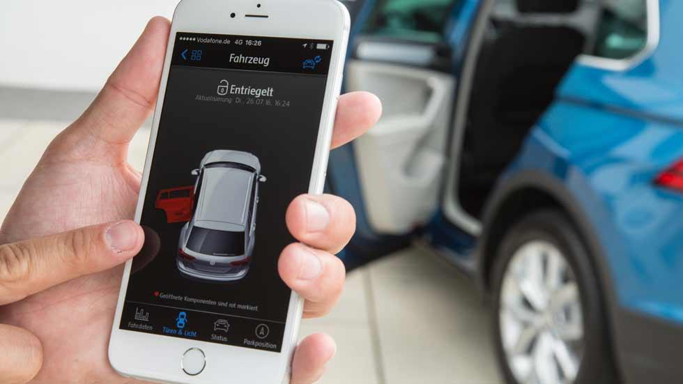 Apple confirma su firme apuesta por el coche autónomo
