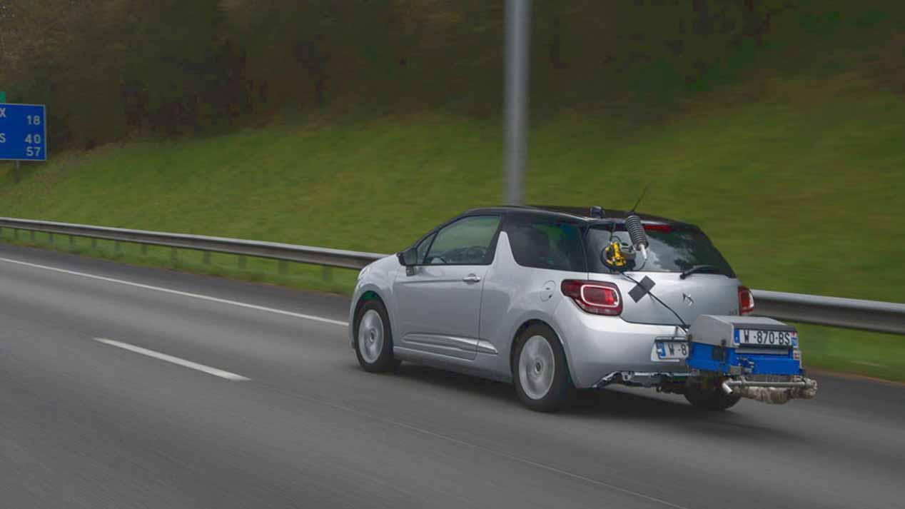 Norma Euro 6c: ¿por qué los coches gastarán un 30 por ciento más?