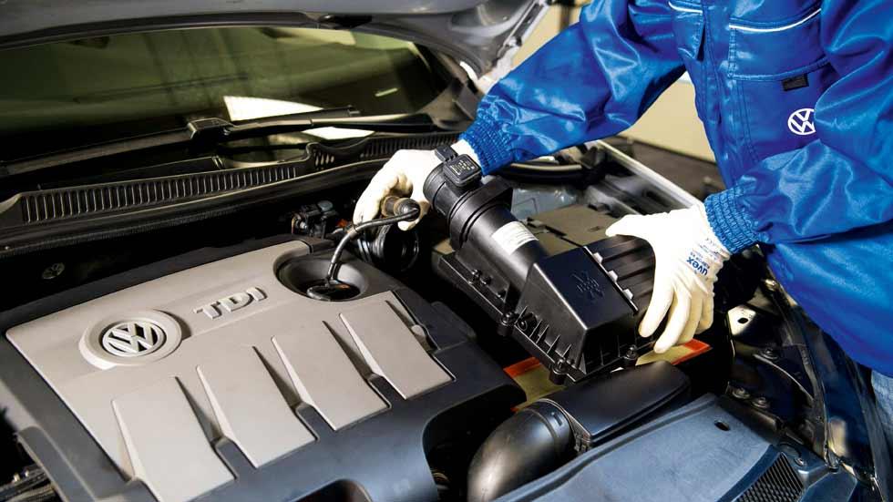 Dieselgate: un ex directivo de Volkswagen se declara culpable