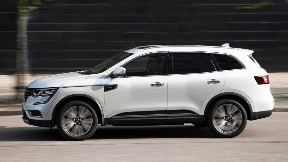 Renault Koleos 2.0 dCi 4WD 177 CV: opiniones y consumo real del nuevo SUV