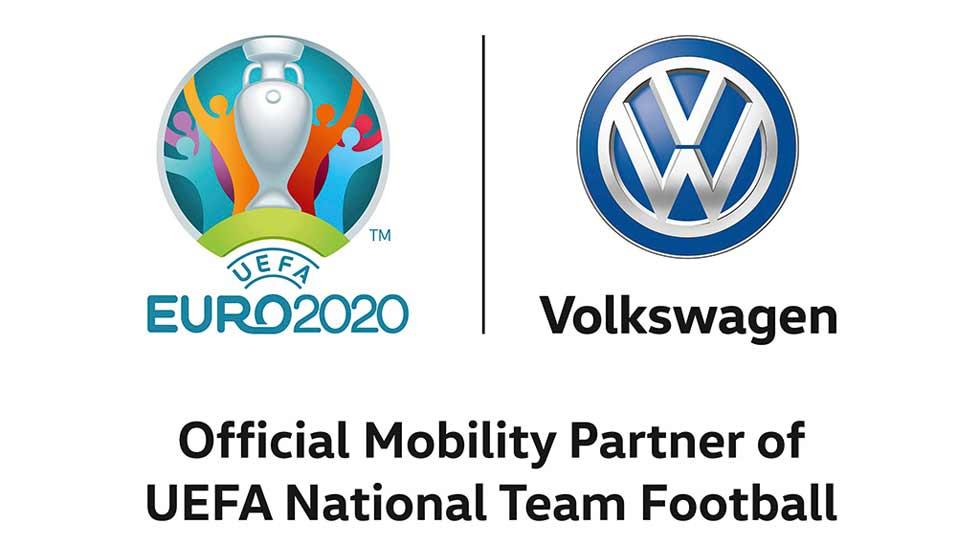 VW patrocinador de la UEFA a partir de 2018