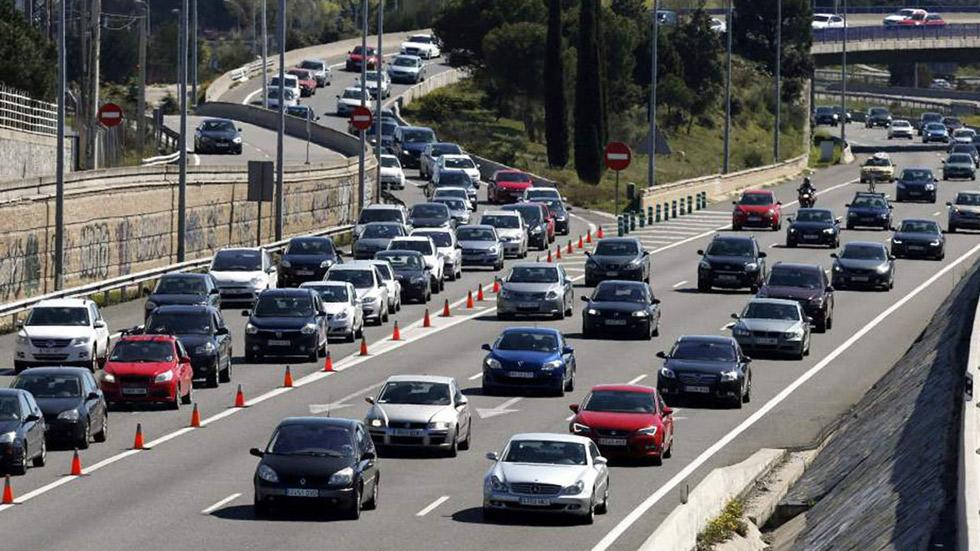 Puente 15 de agosto: más de 8 millones de desplazamientos en carretera