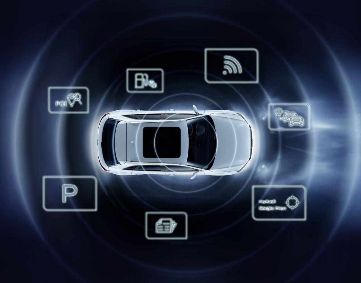 Así lucha Audi contra posibles ciberataques en los coches