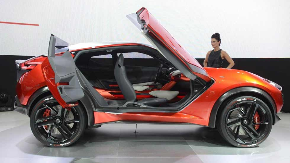 Salón de Frankfurt 2017: las marcas de coches que no acudirán