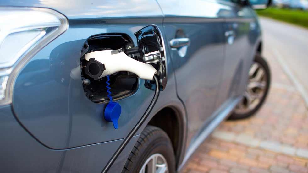 El Plan Movea, ya agotado, hace disparar las ventas de coches eléctricos