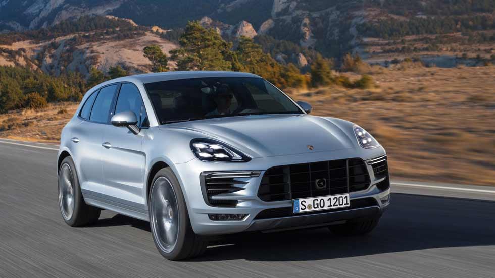 Suiza prohíbe la venta del Porsche Cayenne Diesel