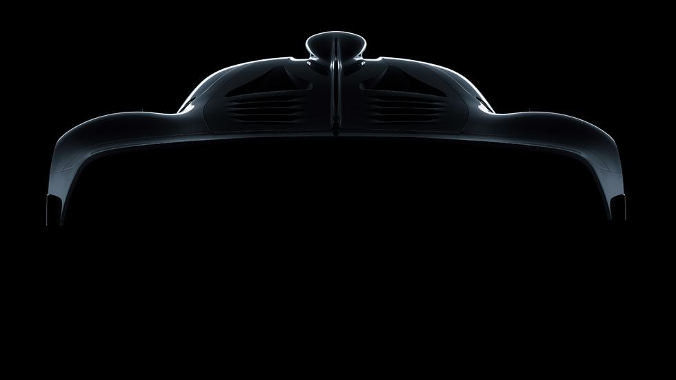 Los coches nuevos y SUV de Mercedes en el Salón de Frankfurt 2017