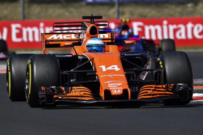 """GP de Bélgica de F1: Alonso llega con las """"pilas recargadas"""""""