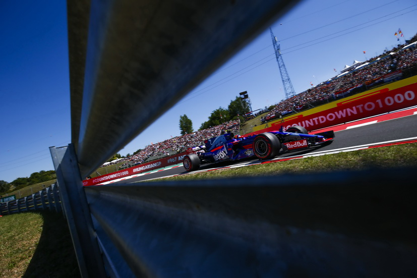 "GP de Bélgica de F1: ""Me gusta correr en Spa"", comenta Sainz"