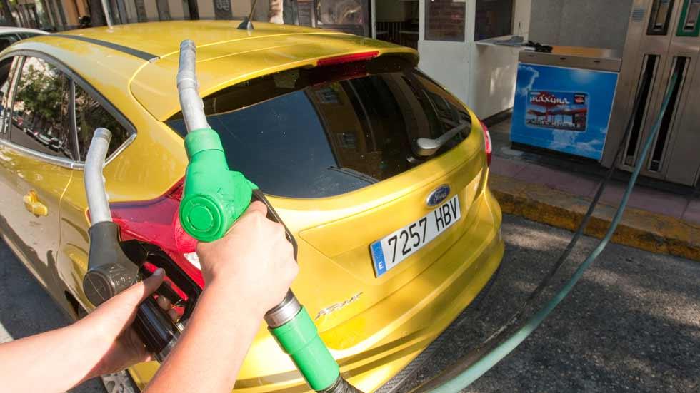 Confirmado: los conductores prefieren la gasolina al Diesel