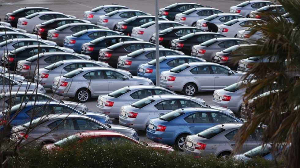 Skoda lanzará un nuevo coche de bajo coste como rival de Dacia
