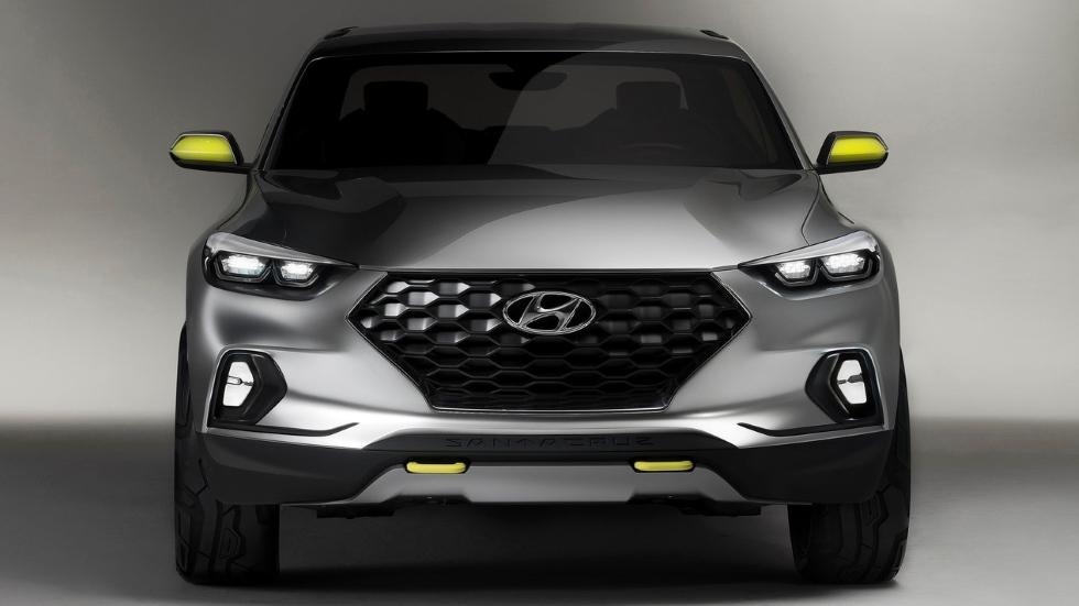 Los planes SUV de Hyundai hasta 2020: nuevo Tucson, Santa Cruz…