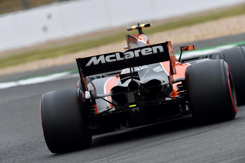 GP de Bélgica de Fórmula 1: crece la tensión en McLaren