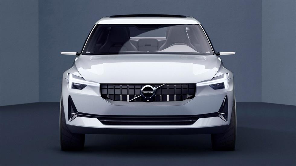 El nuevo SUV Volvo XC40 promete máxima funcionalidad: así será