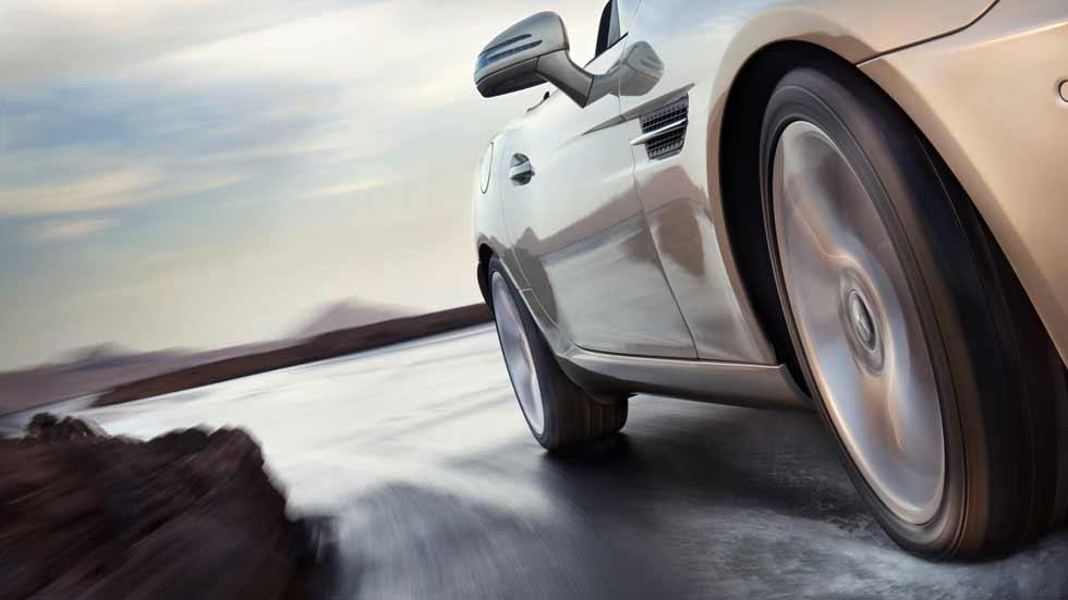 Los neumáticos de caucho auto-reparador, ¿revolucionarán los coches?