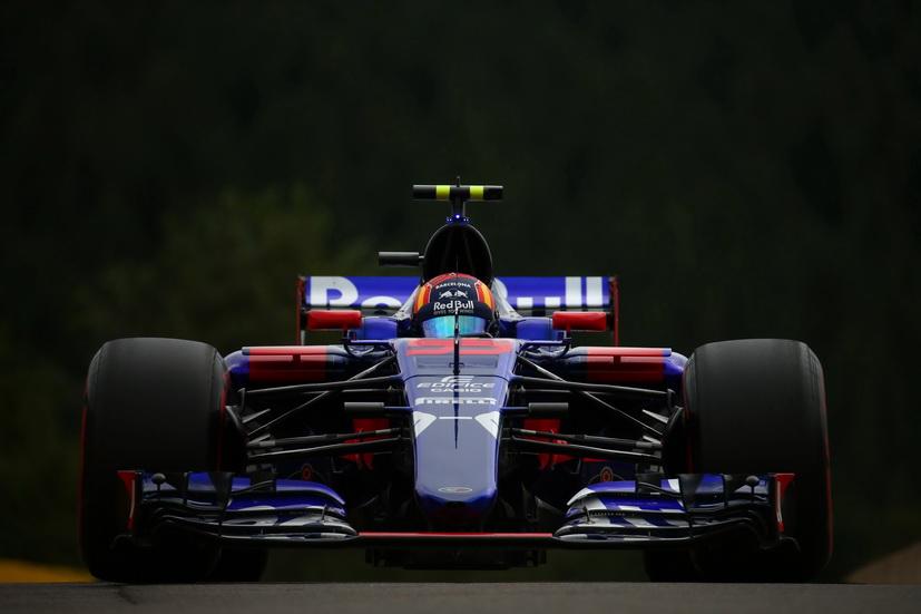 GP de Bélgica: Sainz, entre los diez primeros