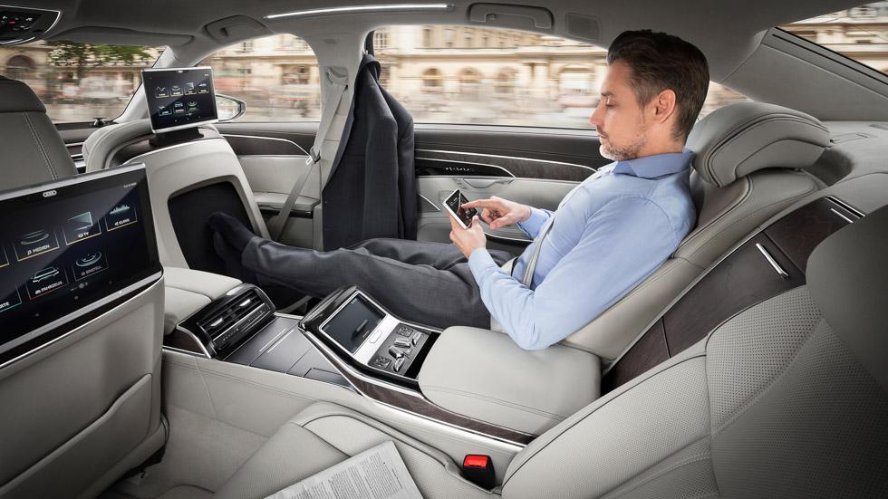 Las 10 tecnologías del automóvil más curiosas e interesantes