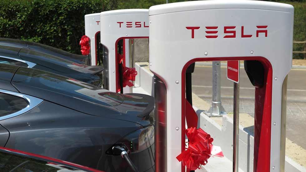 El súper camión eléctrico de Tesla, ¿con 1.600 km de autonomía?