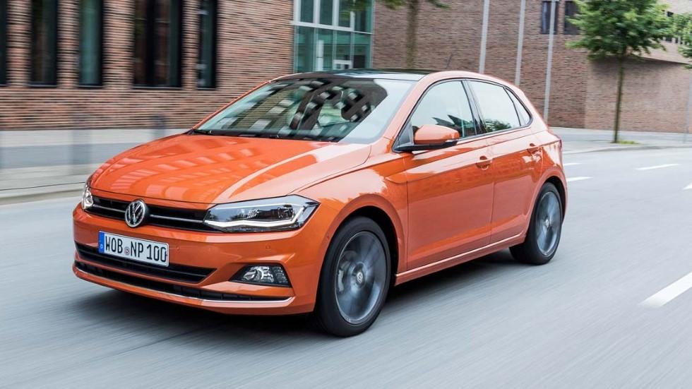 Volkswagen Polo 2017: ¡a prueba el nuevo súper utilitario!