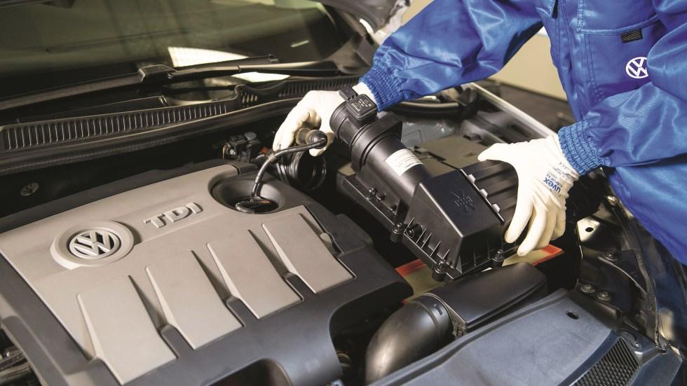 Dudas: ¿es obligatorio reparar los motores afectados por el Dieselgate?