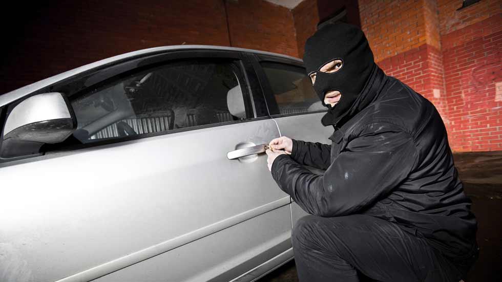 Cómo evitar robos en garajes: los consejos de la Policía