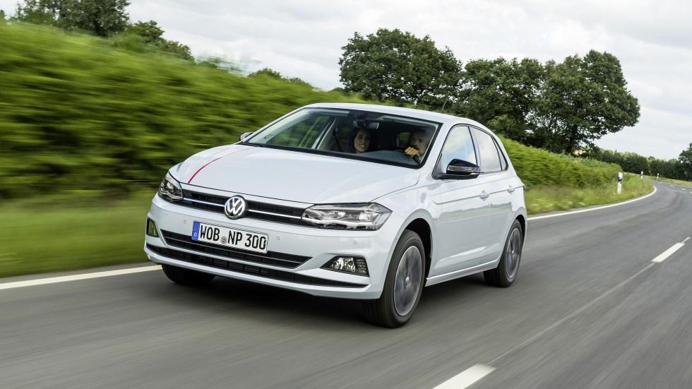 Precios del Volkswagen Polo 2017: desde 14.740 euros
