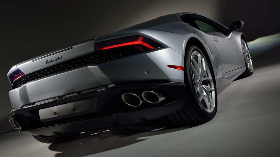 Lamborghini, ¿otro nuevo SUV además del Urus?