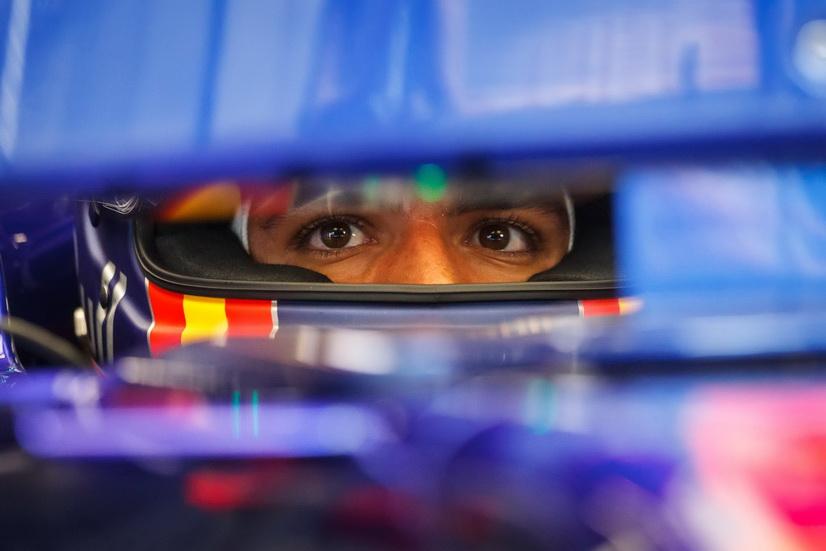 GP de Italia: Sainz celebrará este fin de semana su cumpleaños