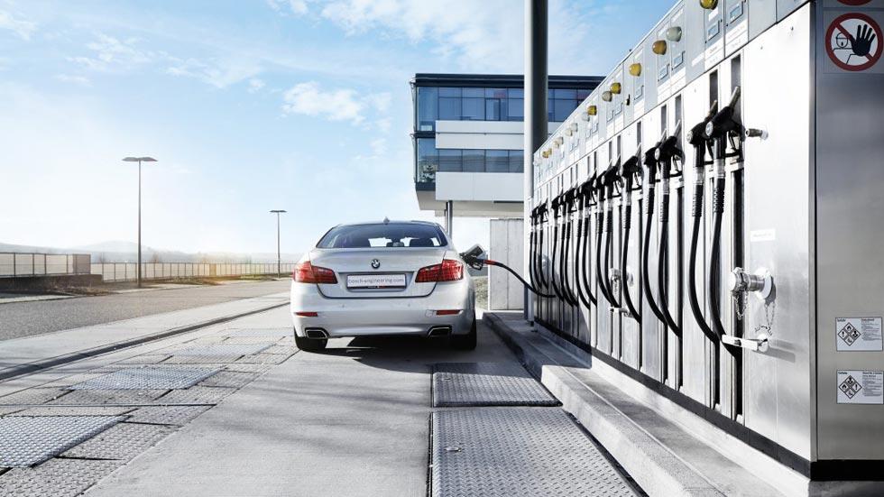 ¡Increíble! Combustibles (sintéticos) para combatir las emisiones de CO2