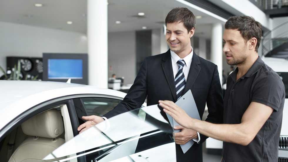 Las ventas de coches suben un 13,1 por ciento en agosto