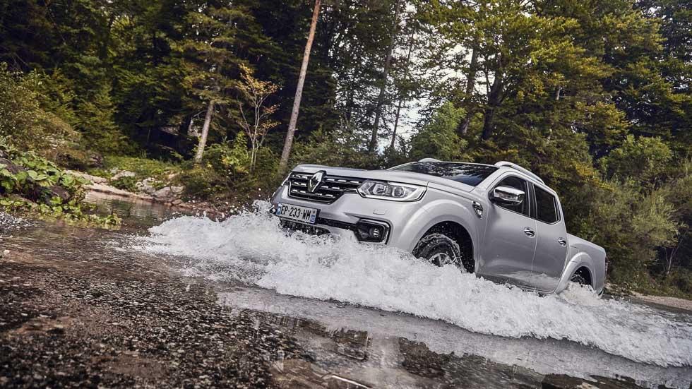 Renault Alaskan: confirmada su llegada a Europa