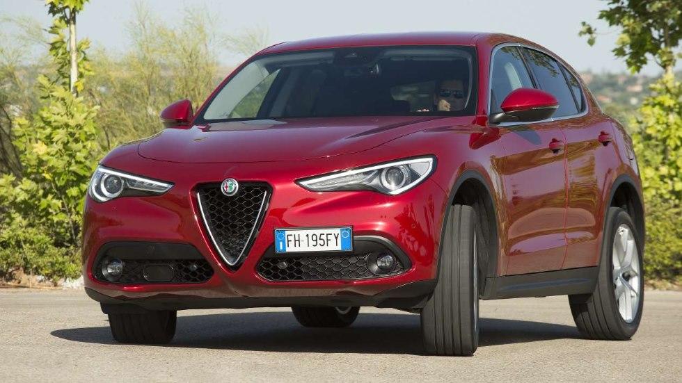 Alfa Romeo Stelvio 2.2 Diesel Q4: opiniones y consumo real