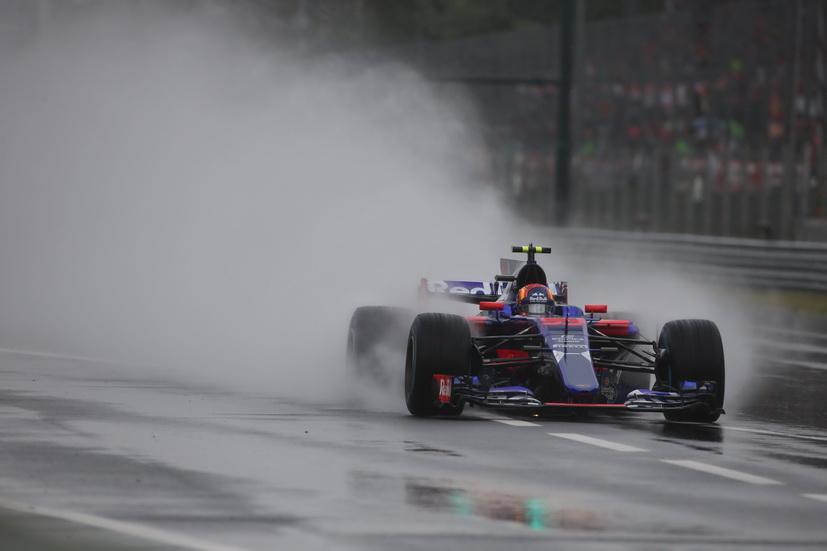 GP de Italia: Sainz partirá decimosexto en la parrilla