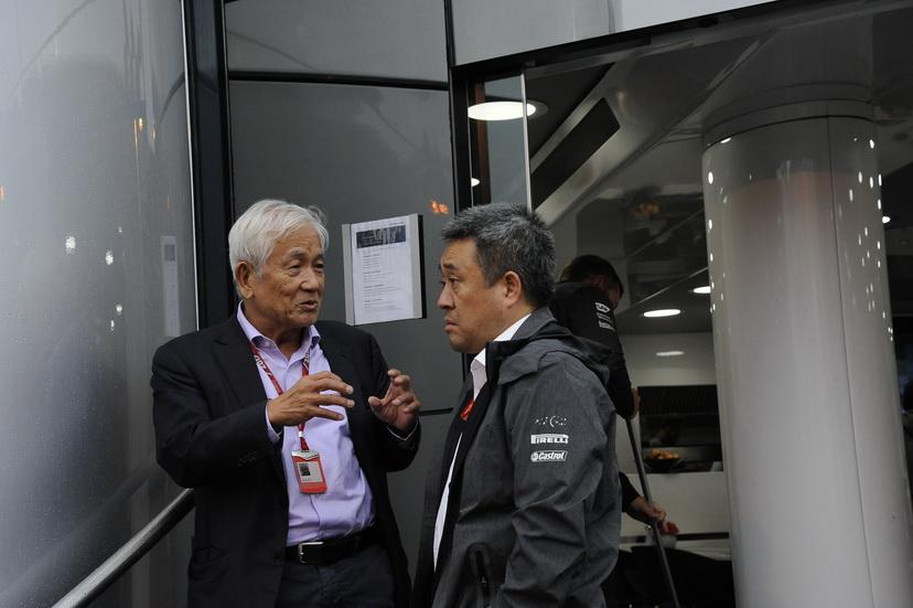 Renault y Honda parecen tenerlo claro: ¿solución para Alonso?