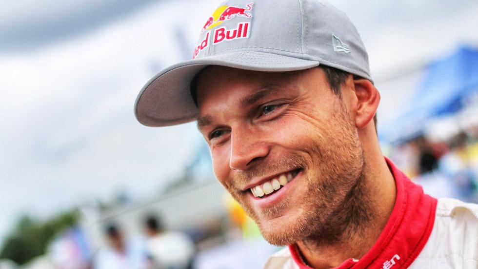 Mundial de Rallyes: Mikkelsen correrá con Hyundai el final de temporada