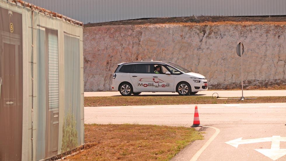CTAG: la escuela de aparcacoches (automáticos) de PSA